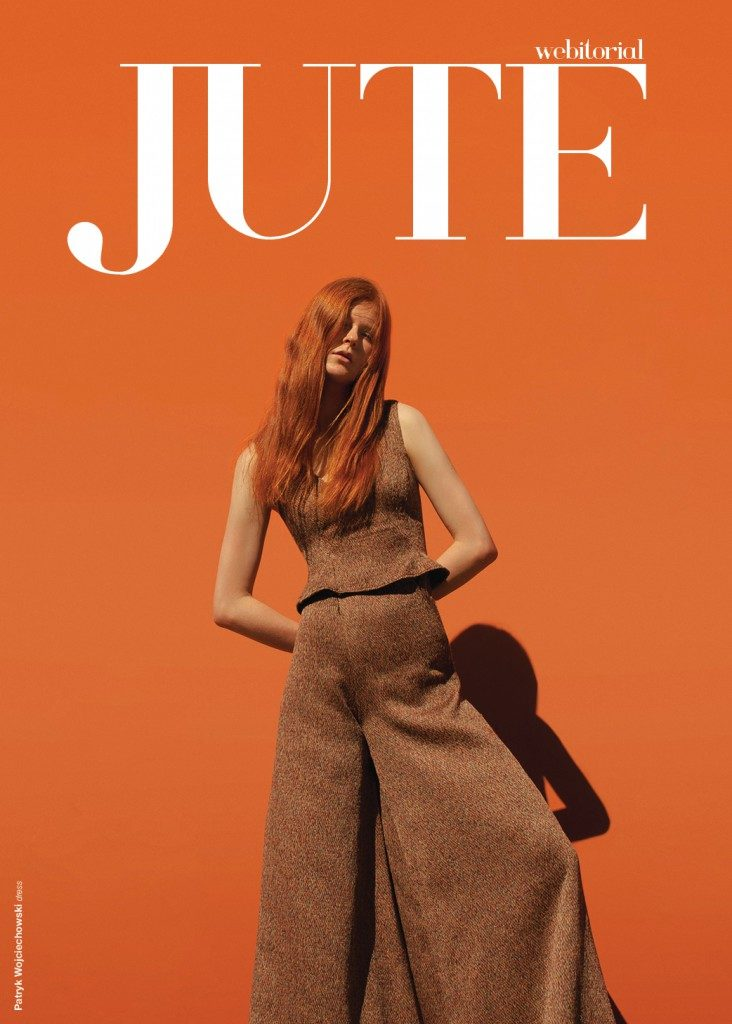 Iga for Jute Magazine