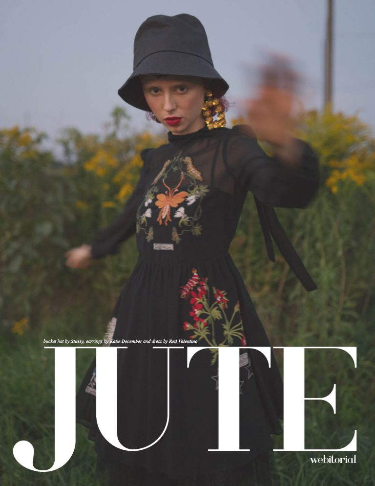 Ada for Jute Magazine