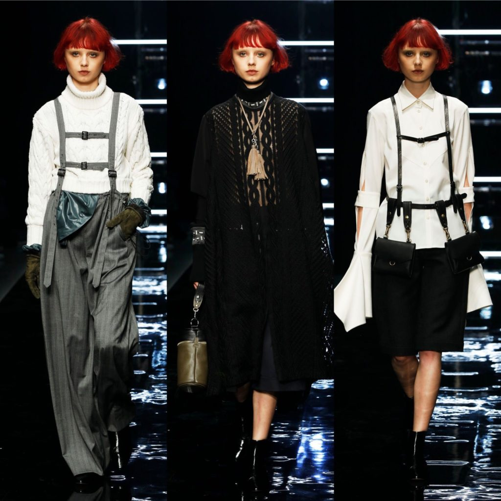 Ada for Aoi Wanaka Fall Winter 2019 / Amazon Fashion Week Tokyo